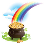 Rainbow-and-Pot-of-Gold