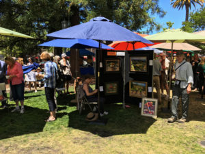 Los-Gatos-Plein-Air-Art-Show-and-Sale-photo