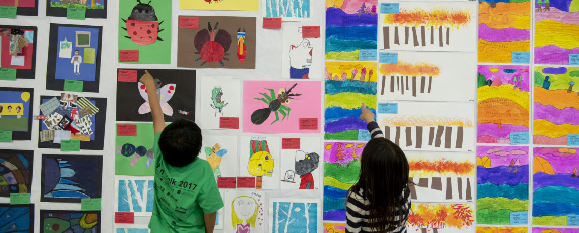 Annual Student Art Show